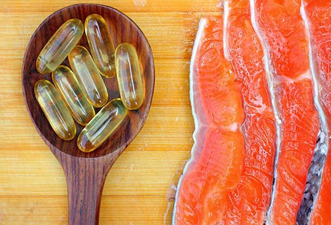 Что будет, если принимать рыбий жир каждый день
