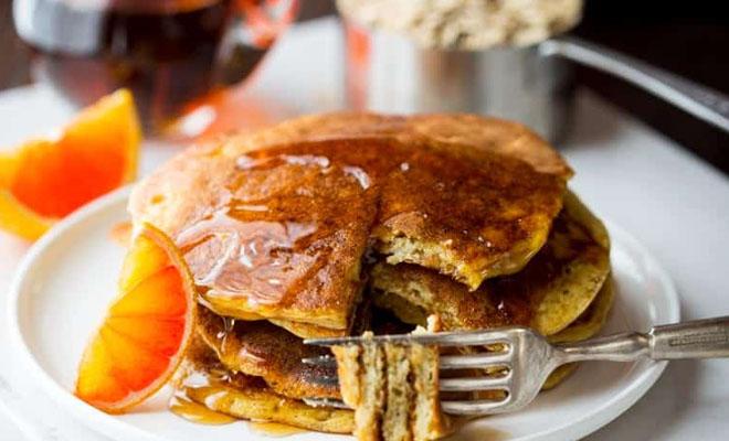Завтрака хватит до ужина: 5 блюд с максимальной сытостью