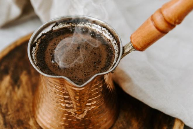 Кофе в турке: как варить правильно